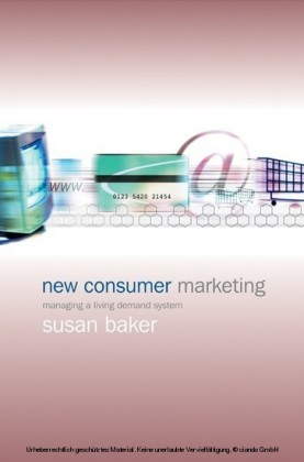 New Consumer Marketing