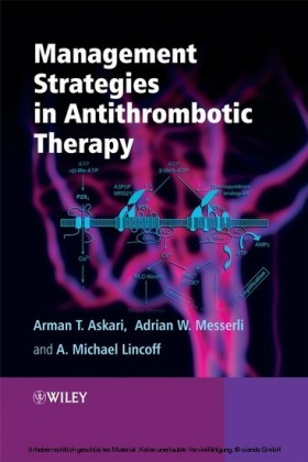 Management Strategies in Antithrombotic Therapy