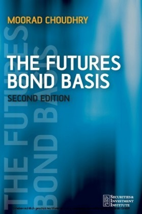 The Futures Bond Basis,
