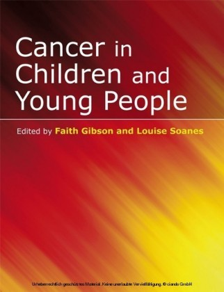 Cancer in Children and Young People