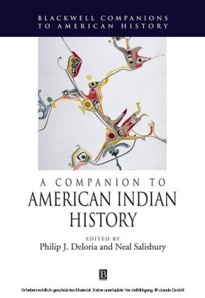 Companion to American Indian History