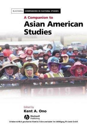 Companion to Asian American Studies