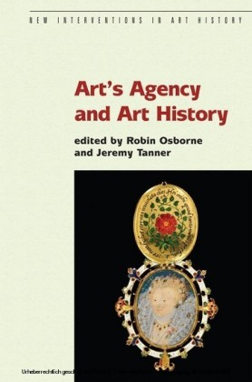 Art's Agency and Art History
