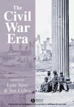 The Civil War Era