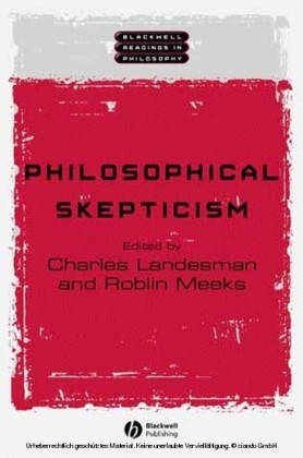 Philosophical Skepticism