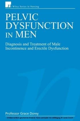 Pelvic Dysfunction in Men,