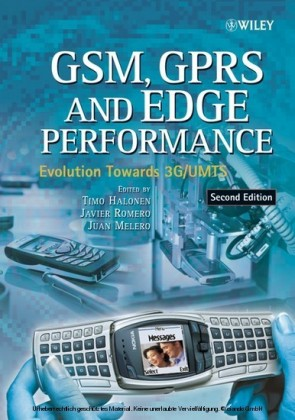 GSM, GPRS and EDGE Performance