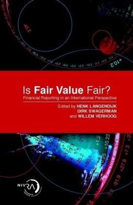 Is Fair Value Fair