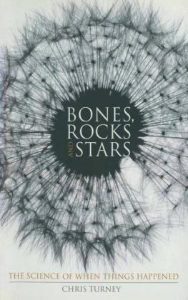 Bones, Rocks and Stars