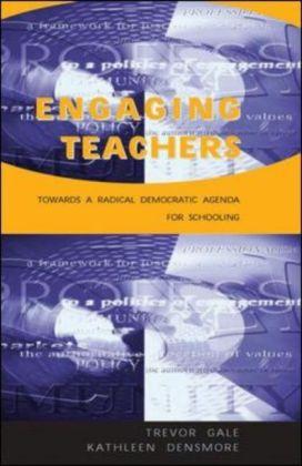 Engaging Teachers