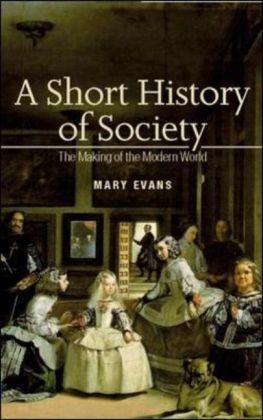 A Short History Of Society