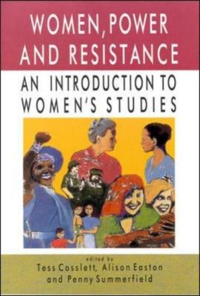 Women, Power And Resistance