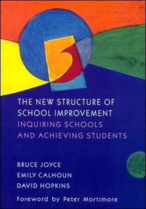 New Structure Of School Improvement