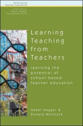 Learning Teaching From Teachers
