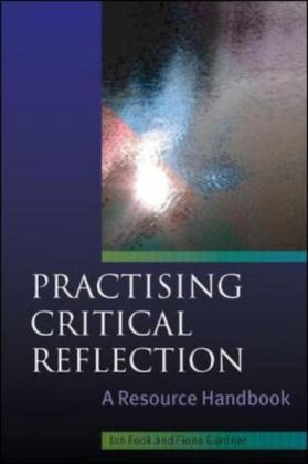 Practising Critical Reflection