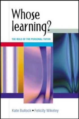 Whose Learning?