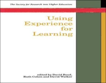 Using Experience For Learning