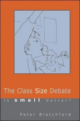 The Class Size Debate