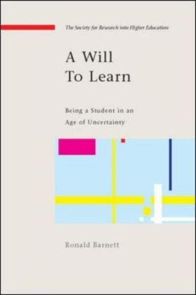 A Will To Learn