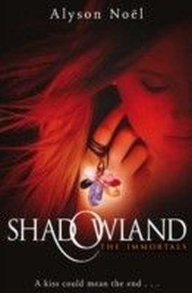 Immortals: Shadowland