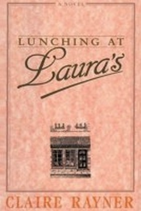 Lunching at Laura's