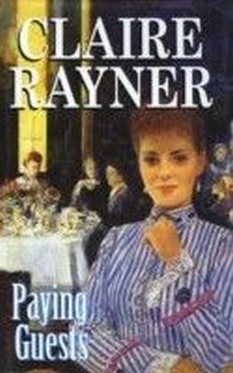 Paying Guests (Book 2 of THE QUENTIN QUARTET)