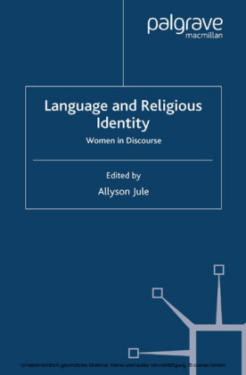 Language and Religious Identity