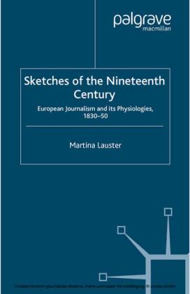 Sketches of the Nineteenth Century