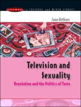 Television And Sexuality