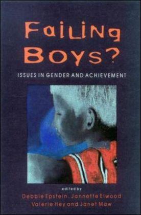 Failing Boys?