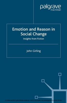 Emotion and Reason in Social Change