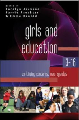 Girls And Education 3-16