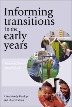 Informing Transitions In The Early Years