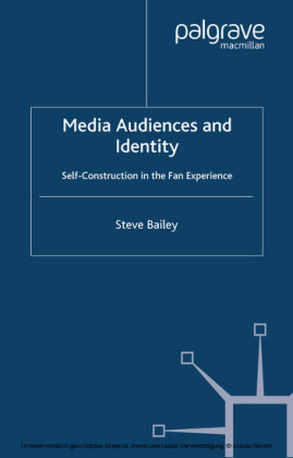 Media Audiences and Identity