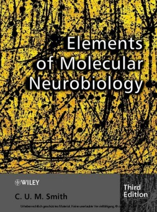 Elements of Molecular Neurobiology