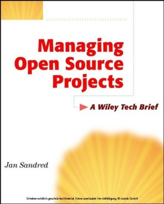 Managing Open Source Projects