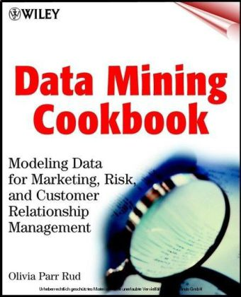 Data Mining Cookbook