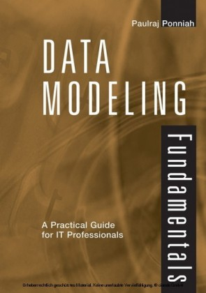 Data Modeling Fundamentals