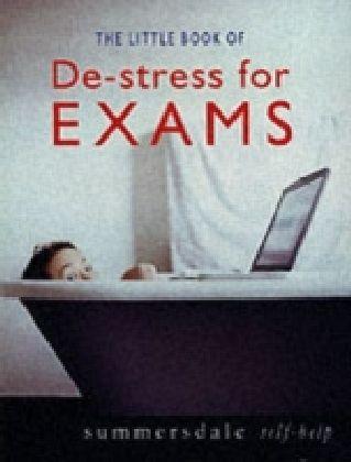 De-Stress for Exams