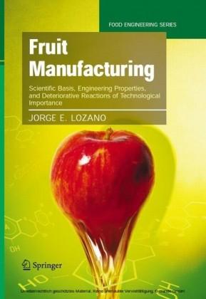 Fruit Manufacturing