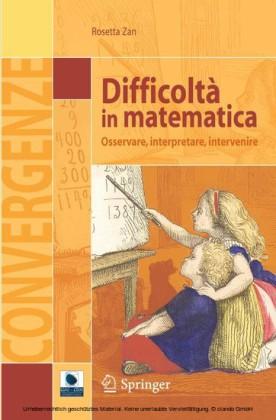 Difficoltà in matematica