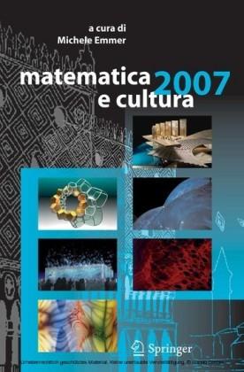 matematica e cultura 2007