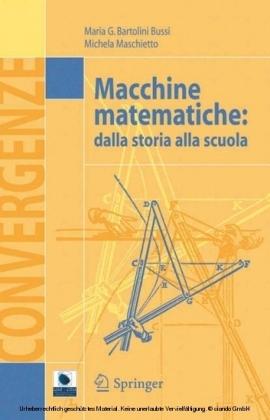 Macchine matematiche