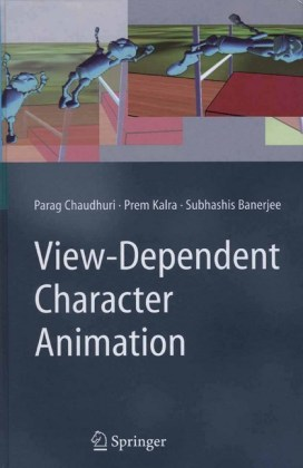 View-Dependent Character Animation