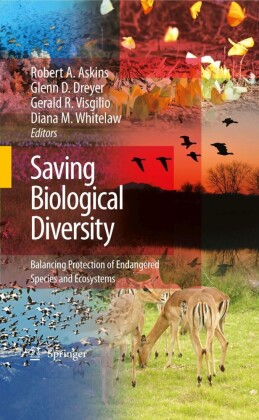Saving Biological Diversity
