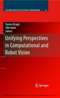 Unifying Perspectives in Computational and Robot Vision