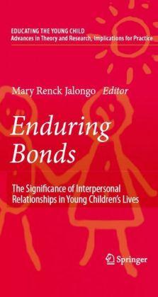 Enduring Bonds