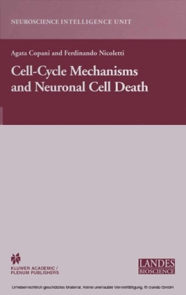 Cell-Cycle Mechanisms and Neuronal Cell Death