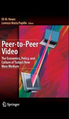 Peer-to-Peer Video
