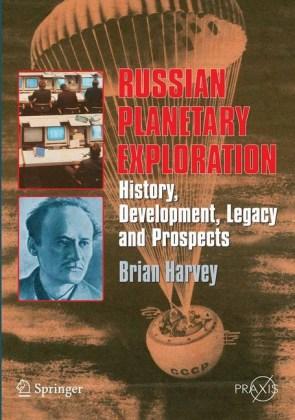 Russian Planetary Exploration